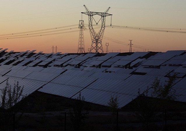 可再生能源/資料圖片/