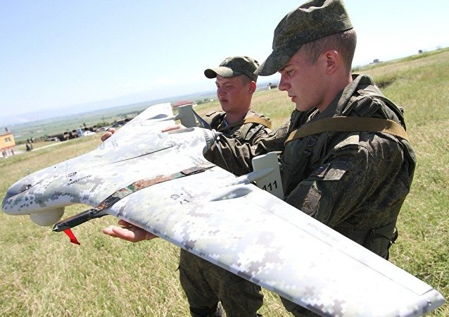 俄羅斯國防部:俄軍擁有1900多架在役無人機