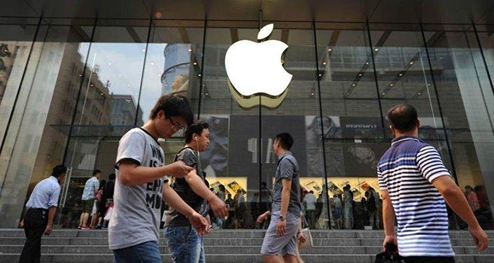 蘋果公司中國銷售部將開始通過支付寶接收付款