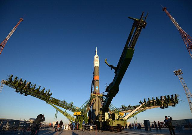 俄和其它國家未來數年將研究人體在星際飛行時的變化
