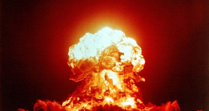 朝鲜称拥有控制氢弹爆炸威力的技术