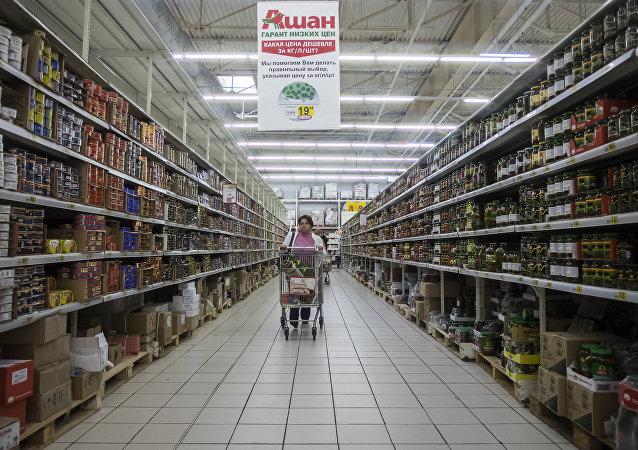 俄動植物衛生監督局:多國有意與俄方食品易貨交易