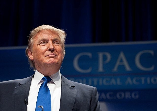 美總統候選人特朗普:TPP主要問題在於匯率操縱