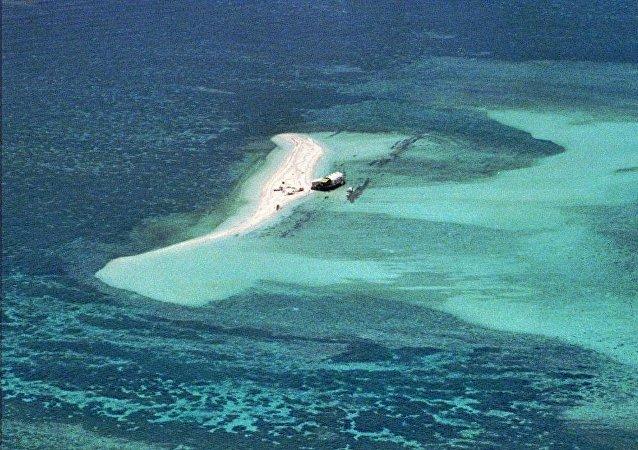 無心侵犯者無需擔憂中國在南沙群島部署防禦設施