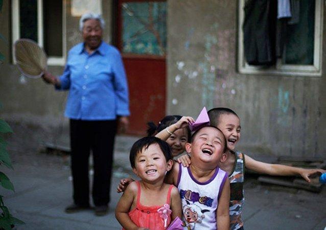 中國決定取消獨生子女政策