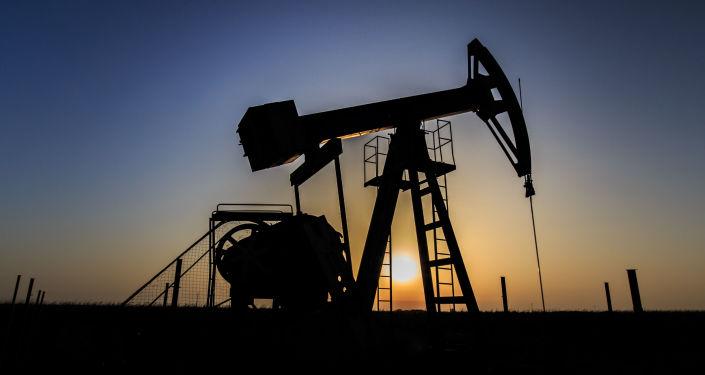 库区与石油企业签署的协议符合伊拉克宪法