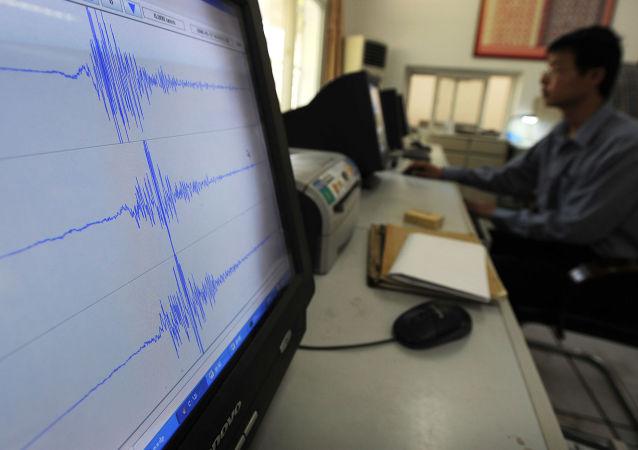 俄遠東未檢測到朝鮮核試驗場附近的輕微地震