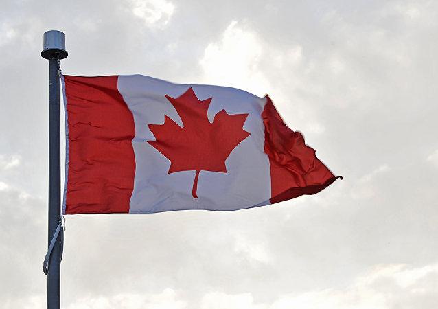 外媒:加拿大外交部稱一名加公民因從事間諜活動而在俄被捕