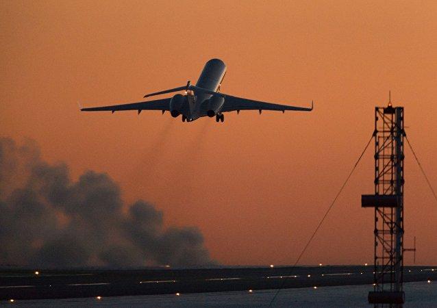 媒体:埃及政府已正式宣布找到俄罗斯飞机残骸