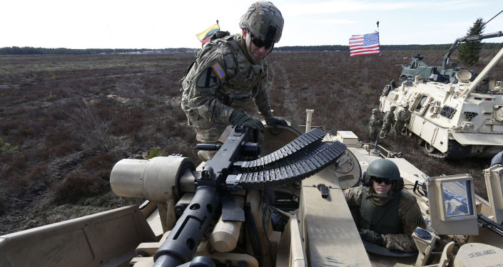 专家认为美国退出《中导条约》后应不会在欧洲部署导弹