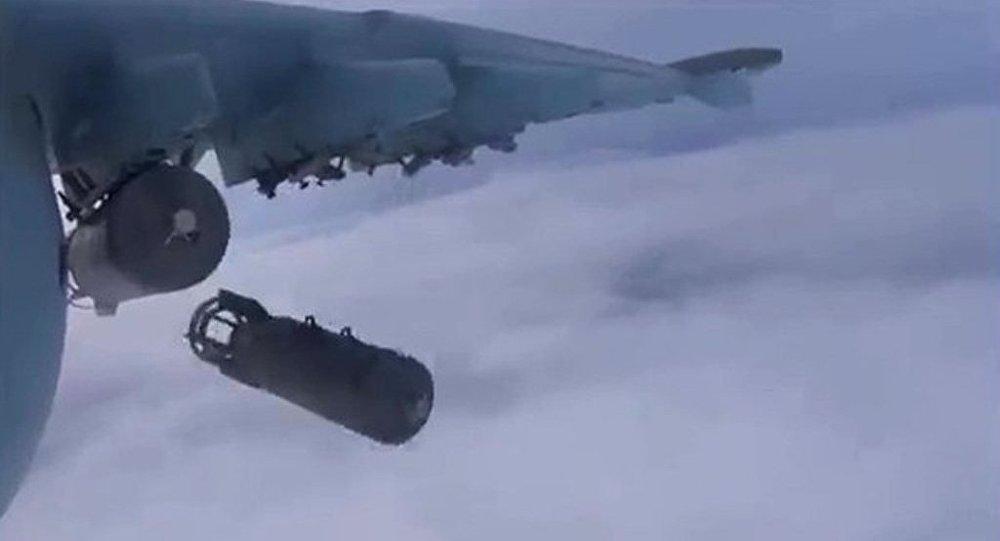 美拒绝提供关于俄空天部队在叙轰炸医院证据