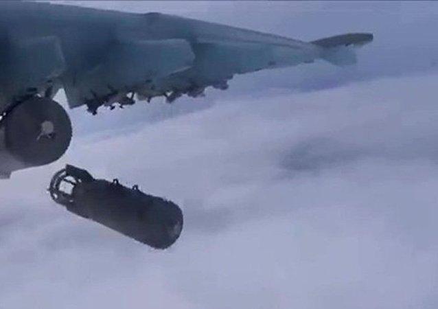 美拒絕提供關於俄空天部隊在敘轟炸醫院證據