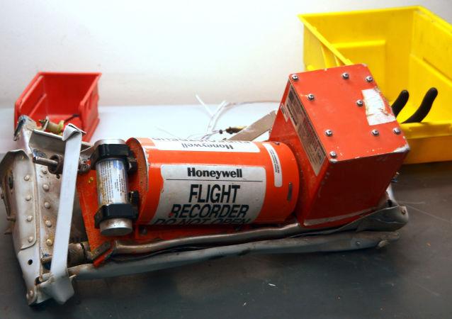西奈失事俄A321客机语音记录仪将被送往德国进行调查