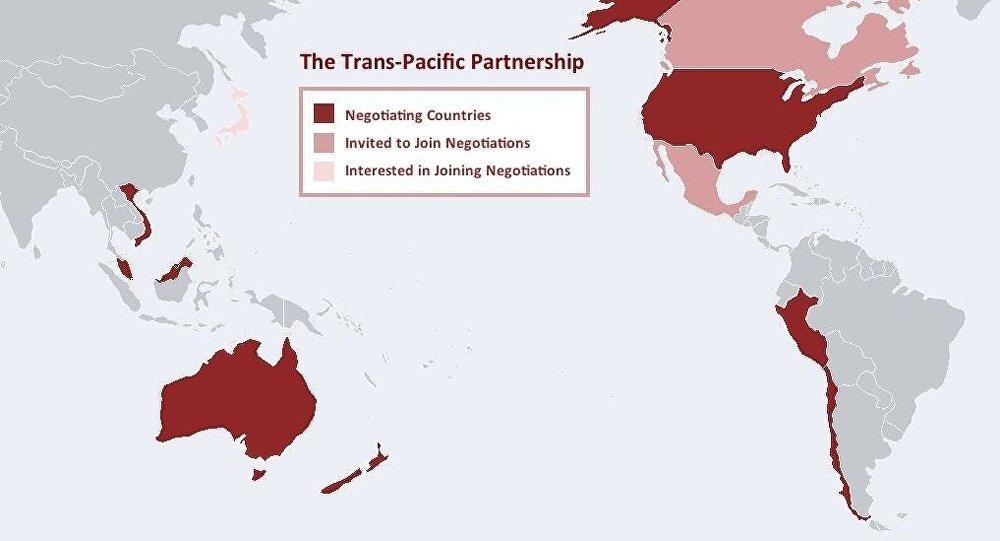 專家:TPP不合中國胃口,吃下它會消化不了