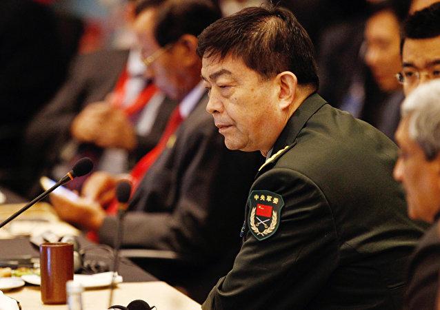 媒體:東盟與夥伴國論壇聯合宣言簽署儀式被取消