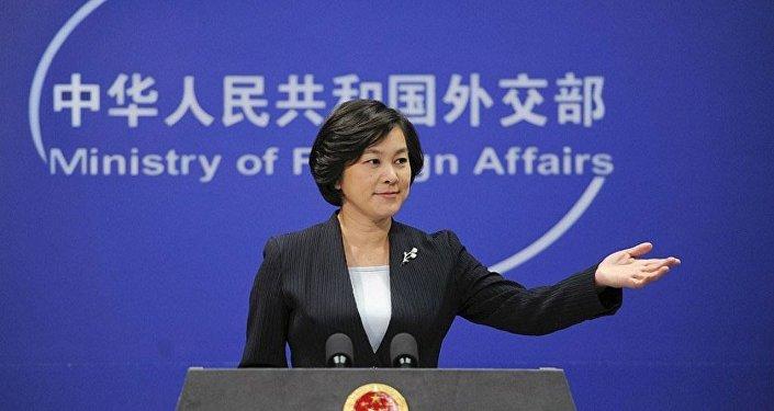 中国外交部:中方一贯全面严格执行安理会涉朝决议
