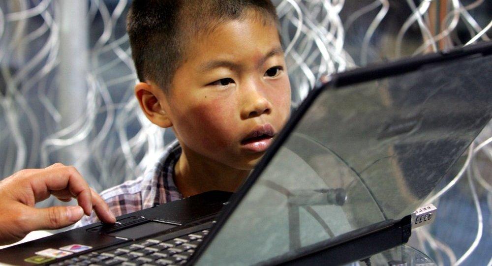 外媒:中國或將成為全球創新中心