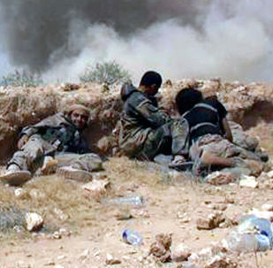 美防長與聯盟磋商敘利亞外國武裝分子遣返回國問題