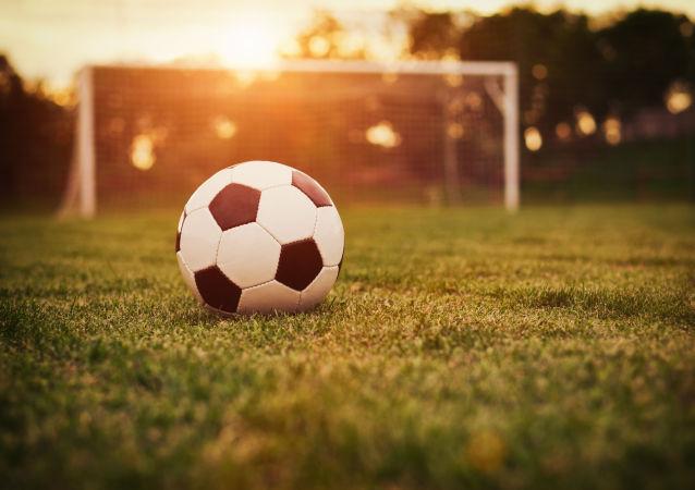 中国8支球队赴布拉戈维申斯克参加国际少儿足球比赛