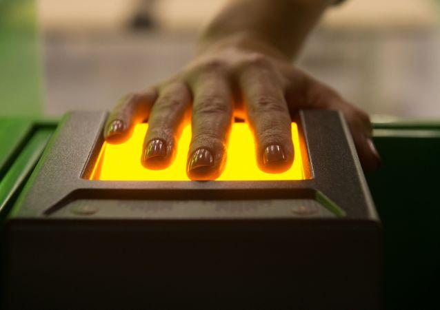 俄内务部拟于7月1日起对免签入境者采集指纹和照片信息
