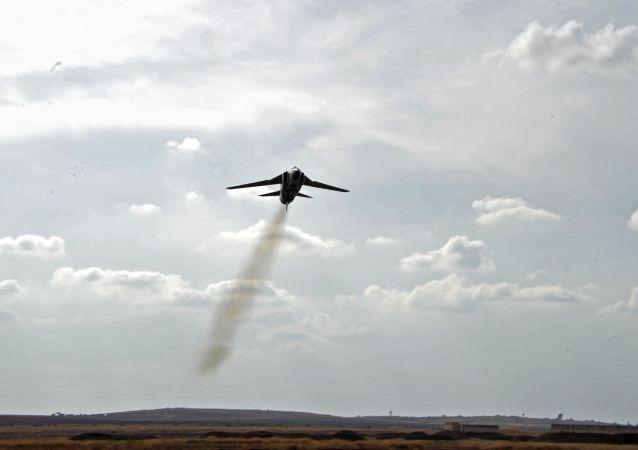 俄外交部:叙利亚军事政治局势在美国实施打击后急剧恶化