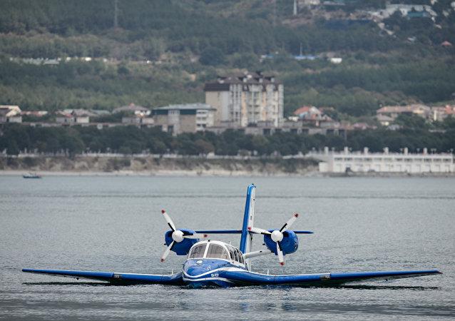 媒体:两架飞机在阿拉斯加失事 10人受伤 6人失踪
