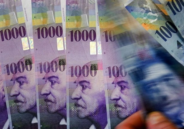 摩根大通:危机时期四种货币最可靠