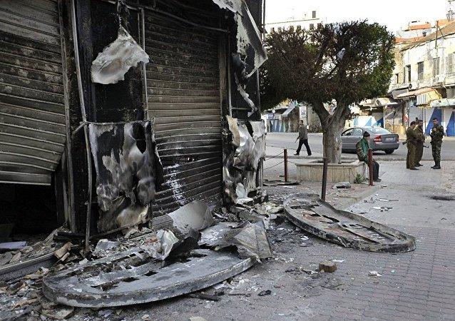 敘利亞政府軍, 拉塔基亞/資料圖片/