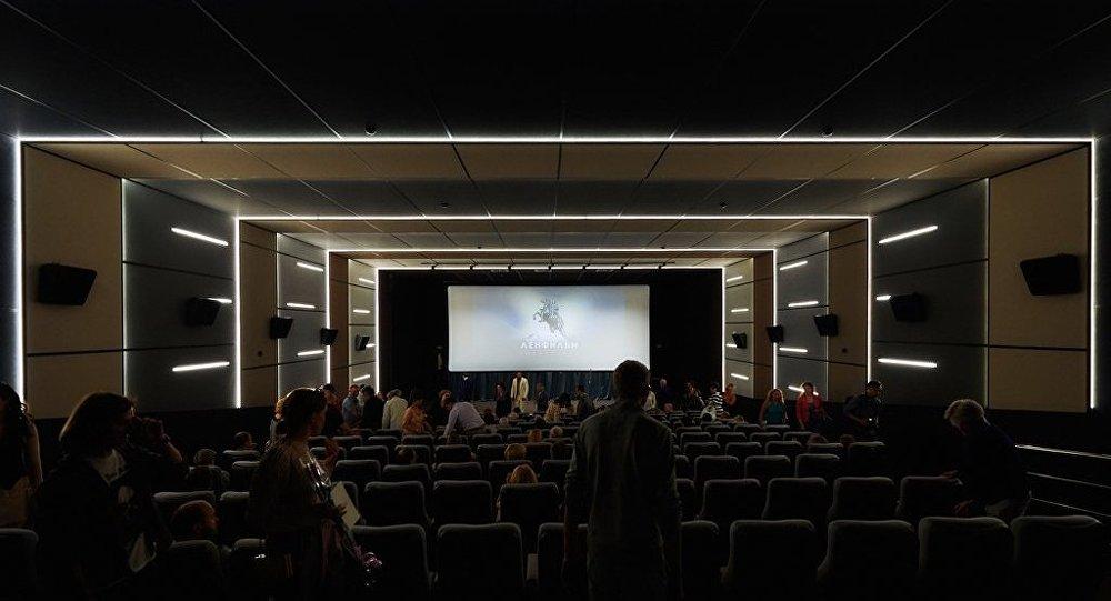 俄哈巴罗夫斯克将于9月28-29日举行中国电影节
