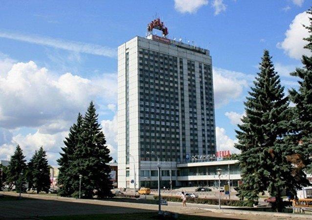 乌里扬诺夫斯克《皇冠》宾馆
