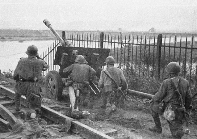 蘇軍烈士遺骸將被遷葬至牡丹江崇英烈士陵園