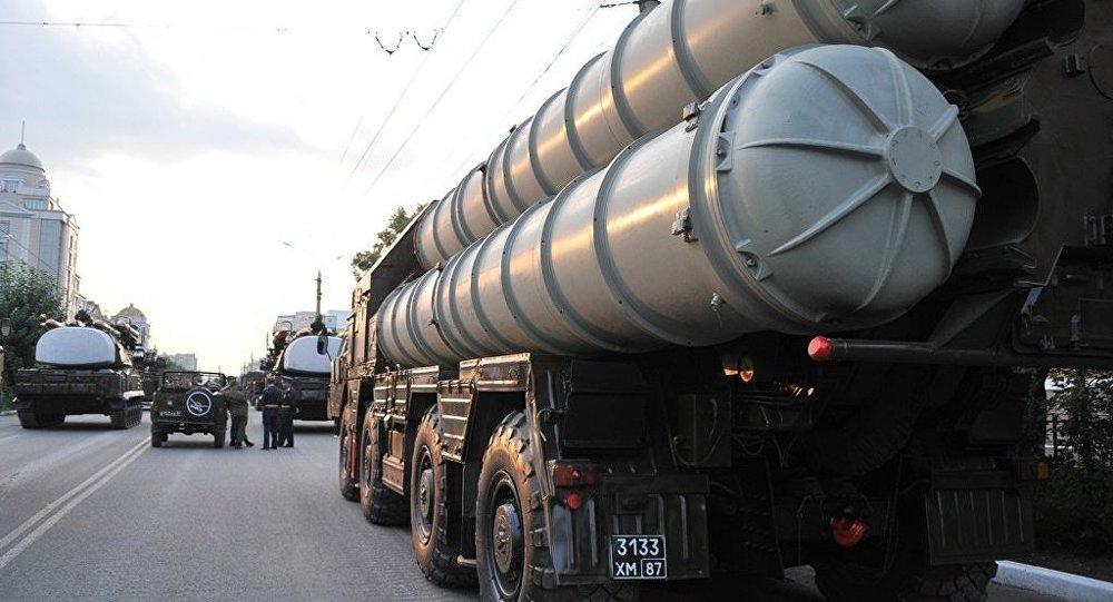 俄或將阻止以色列在敘領空的霸權