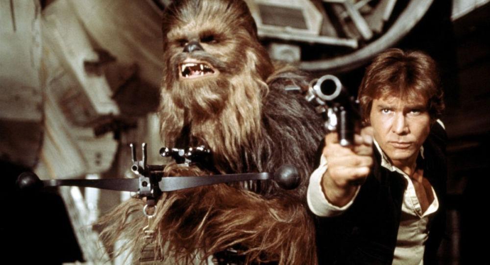 《权游》制作人将打造《星战》新电影