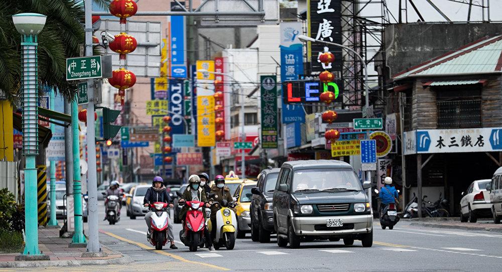 基隆, 台灣