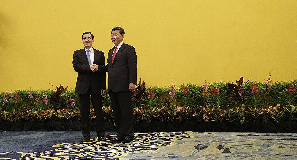 台灣或稱第一個香港?