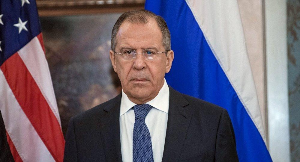 """俄外长:叙反对派""""莫斯科-开罗""""小组向联合国特使提出有趣想法 这不同于最高谈判委员会"""