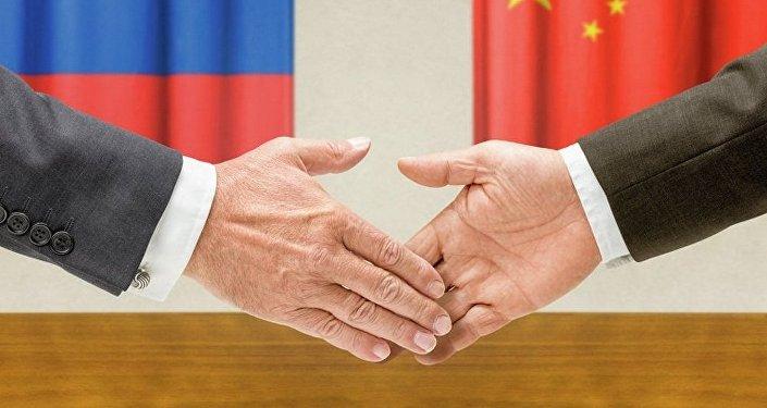 列宁格勒州与中国辽宁省打算扩大合作