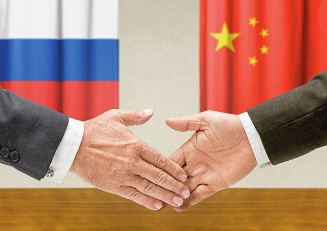 中國能源經濟研究院院長提議設立中俄能源投資基金