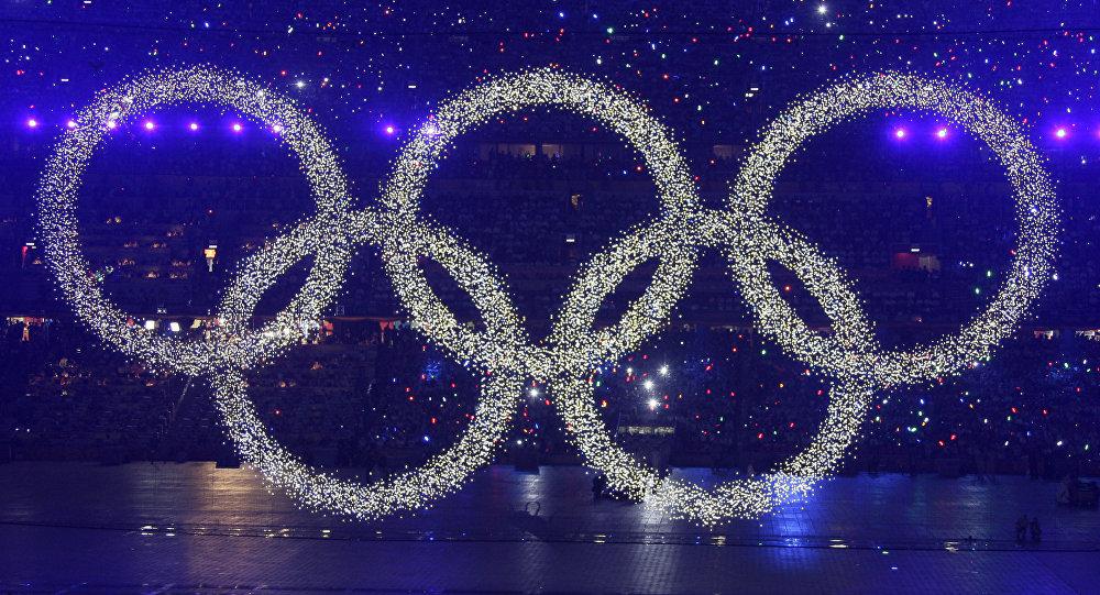 中石油與中石化已成為北京2022年奧運會的官方合作夥伴