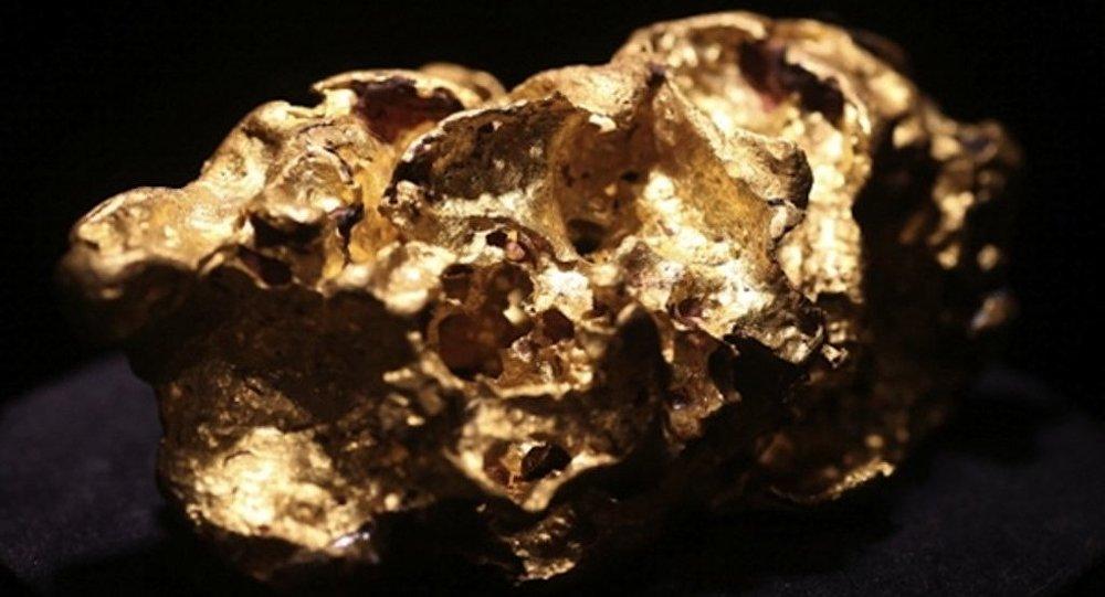 中国公司获得塔吉克斯坦金矿开采许可证
