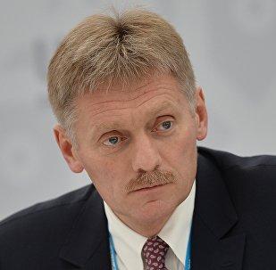 俄总统新闻秘书:俄方曾希望协助英国调查利特维年科案