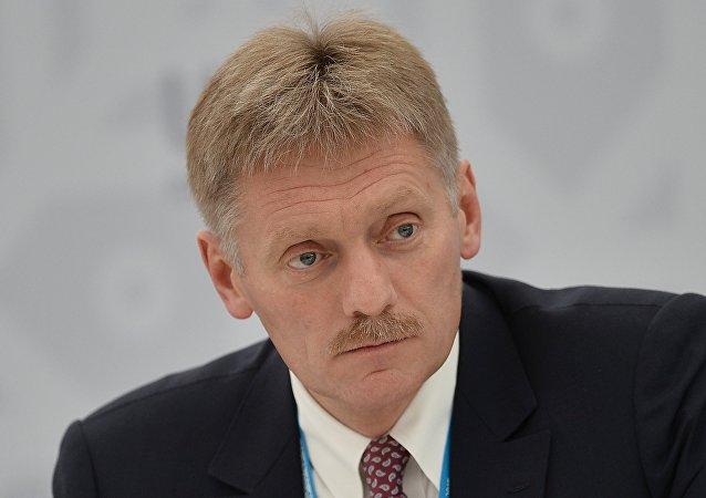 俄总统新闻秘书:普京明后两日准备国情咨文