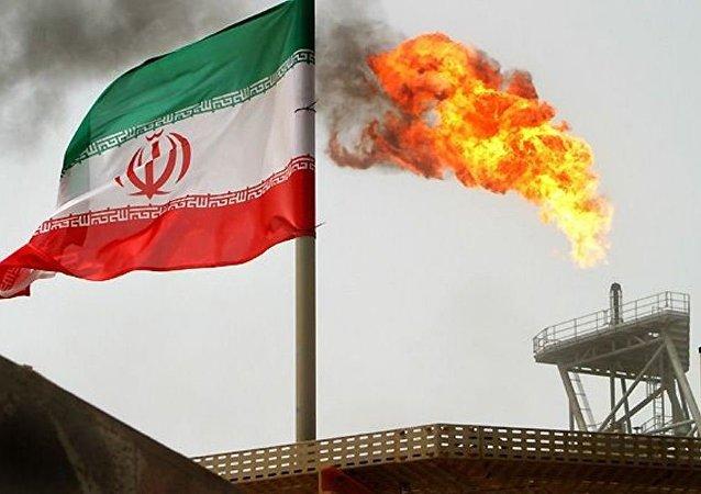 媒體:伊朗計劃兩年後對歐洲供氣