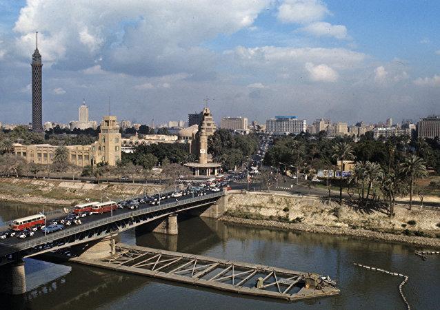 俄埃就建設埃及第一座核電站簽署政府間協議