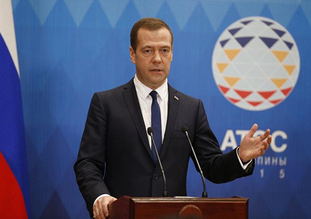 俄總理:地區性貿易協議不應「破壞」世貿規則