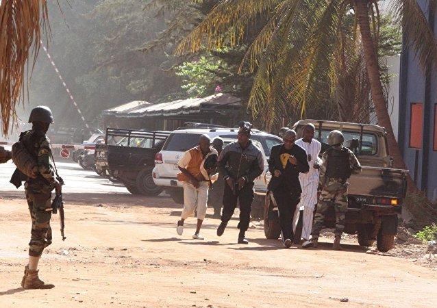 马里东北部遭武装分子袭击 至少20人死亡