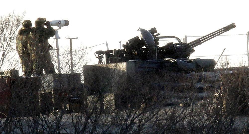 中国外交部:中方决不允许朝鲜半岛生乱生战