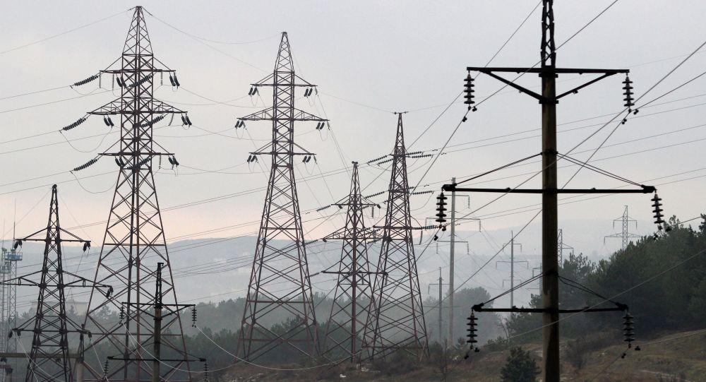 俄薩哈共和國因電路故障造成約7萬人停電