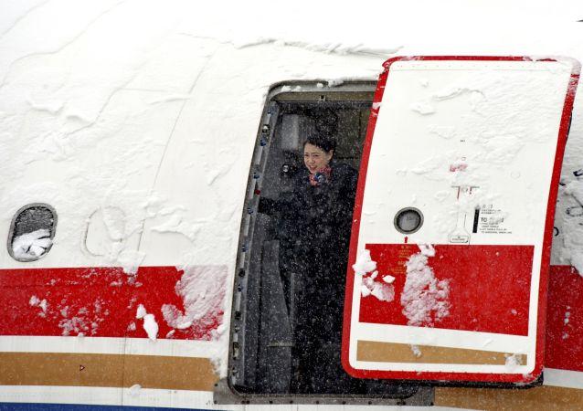 长安航空将招收多名俄罗斯籍机长