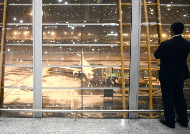 北京新机场将于2019年9月底满足通航条件